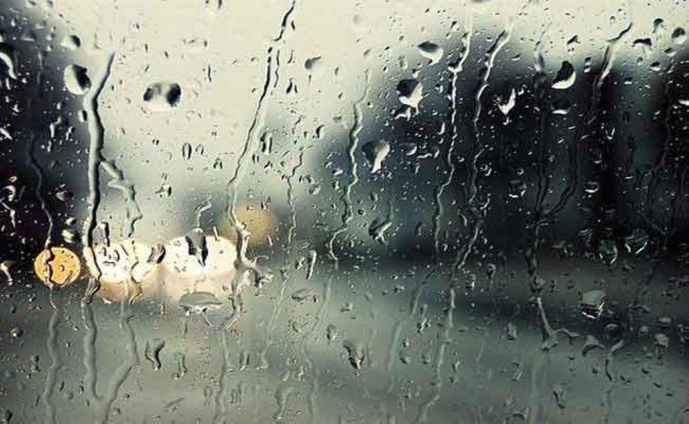 مواقع طقس عالمية: هطول امطار وفيرة على العراق خلال الايام المقبلة