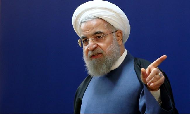 """روحاني يصدر تعليمات الى فريقه النووي """"للقيام بماهو ضروري"""""""