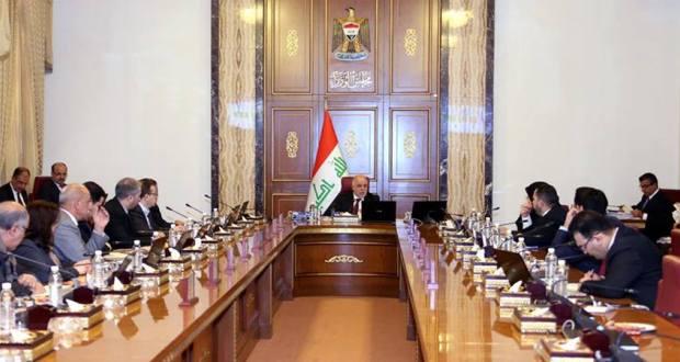مجلس الوزراء يمول العمليات المشتركة لضبط الحدود مع سوريا وقانون للآيدز