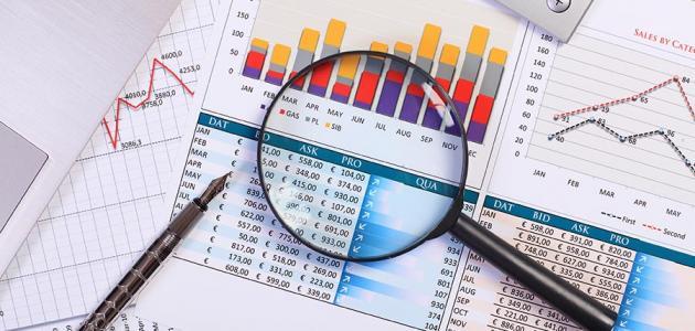 سوق الاوراق المالية يتداول 76 مليار سهم في نيسان