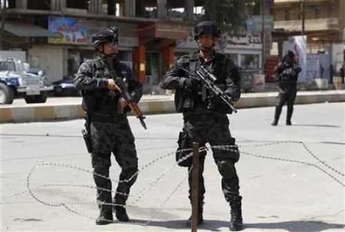 شرطة واسط تمنع خروج أي تظاهرة قبل الانتخابات