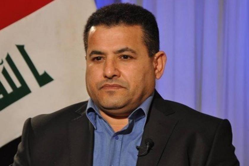 وزير الداخلية يبارك جهود ابطال وزارة الداخلية والقوات الامنية والعسكرية لنجاح العرس الانتخابي