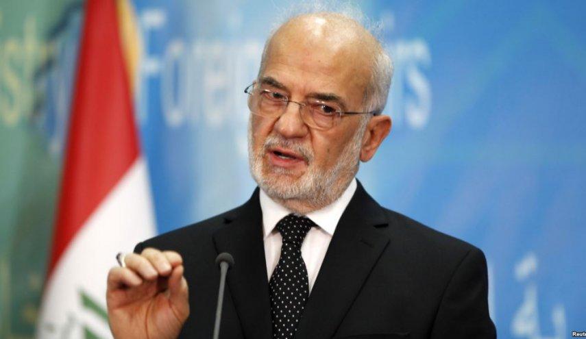 العراق يدعو الأردن الى تشكيل لجنة مشتركة لضبط الحدود ومنع تسرب الارهابيين