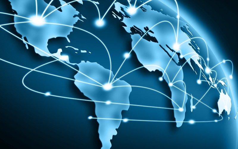 روسيا ستزود الأرض بالإنترنت