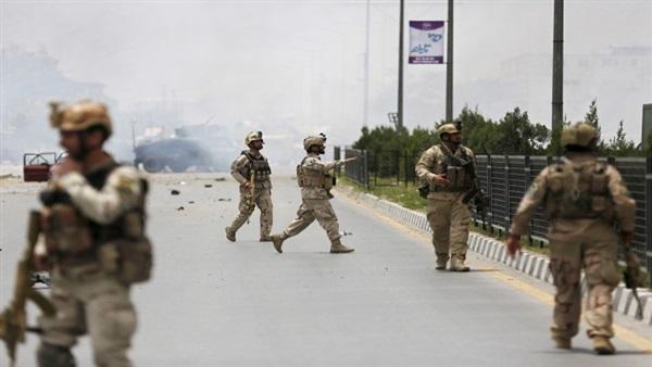 مقتل 22 مسلحا في عمليات للجيش للأفغاني