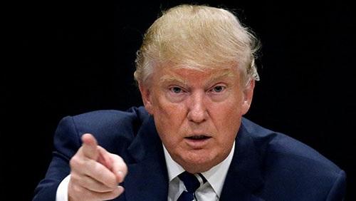 ترامب يعلق على تهديد كوريا الشمالية بإلغاء القمة مع كيم