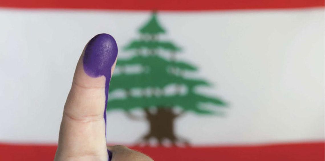 انتخابات لبنان: 49% نسبة الإقبال وحزب الله يتصدر النتائج