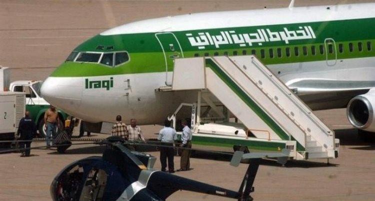 العبادي يوجه بفتح الاجواء والمطارات امام حركة الطيران