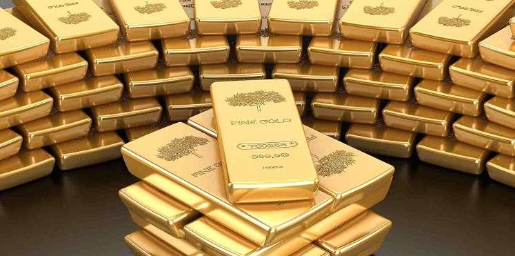 ارتفاع احتياطي العالم من الذهب في ايار والعراق الخامس عربيا