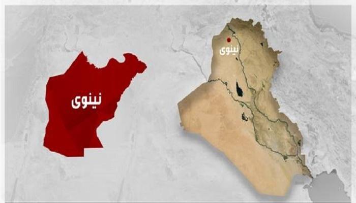 """الداخلية تعلن اعتقال احد سجاني """"داعش"""" في ايسر الموصل"""