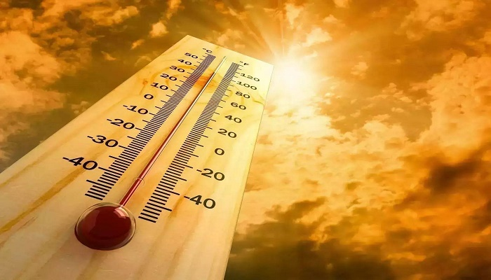 متنبئ جوي: ارتفاع سيطرأ على درجات الحرارة اعتبارا من اليوم