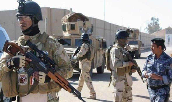 العثور على مضافة كانت معدة لاستقبال ارهابيين في صلاح الدين