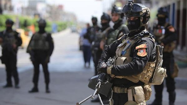 القوات الأمنية تنتشر حول مدارس بغداد