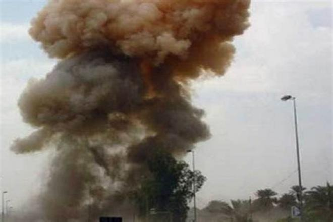 عمليات بغداد: دوي الانفجار في العاصمة ناتج عن انفجار عبوات من مخلفات داعش