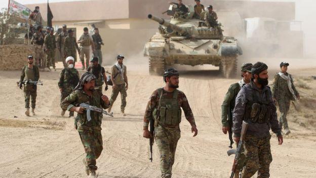 تدمير 51 عبوة ناسفة ومسطرة تفجير غرب الموصل