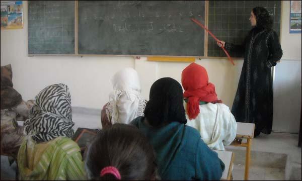 تخرج 1.5 مليون أمي في العراق
