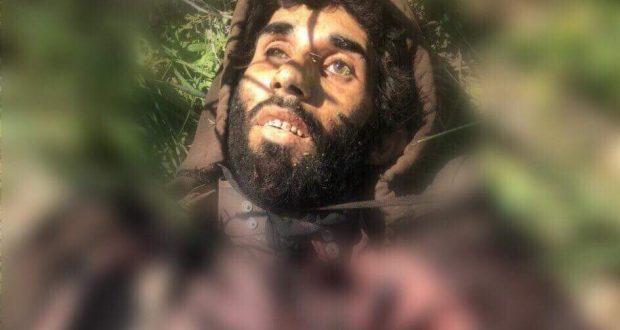 """استخبارات الحشد تقتل مسؤول مفرزة """"داعش"""" جنوب غرب كركوك"""