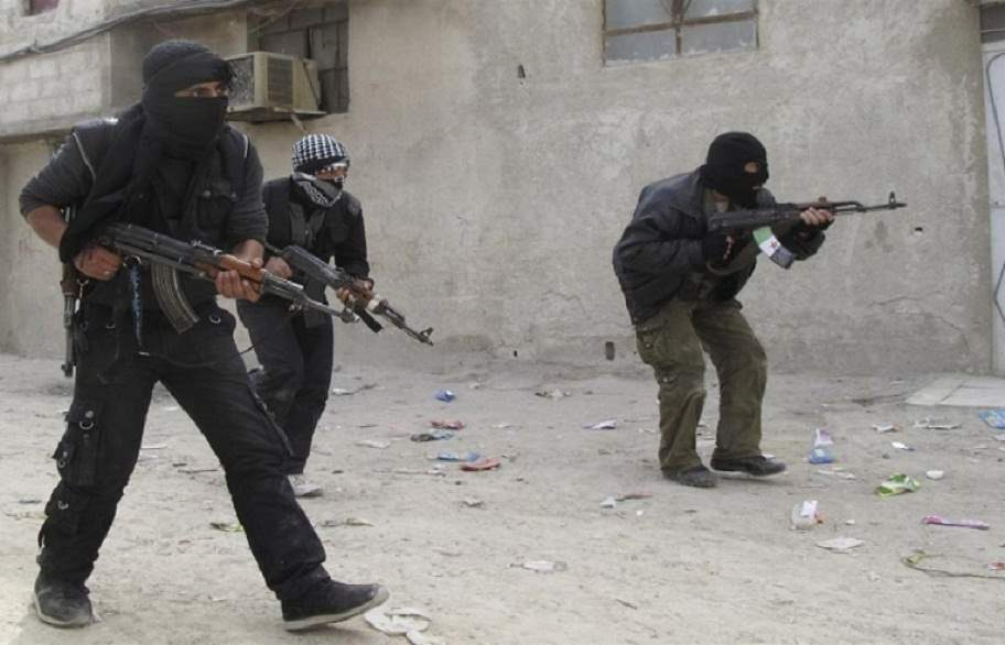 استشهاد شرطي وإصابة آخر بهجوم مسلح شمالي ذي قار