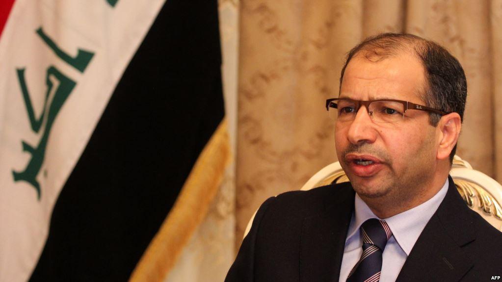 بالوثيقة … الجبوري يدعو لاصدار عفو خاص عن سلطان هاشم