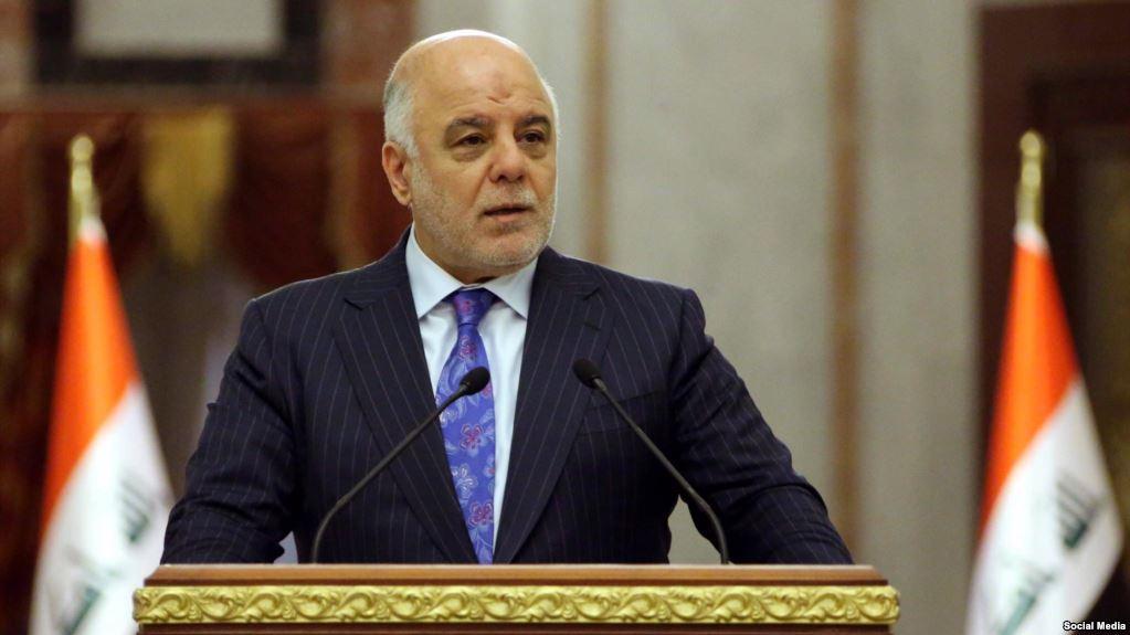 العبادي: الوحدة العراقية انتصرت على محاولات التقسيم والتفرقة