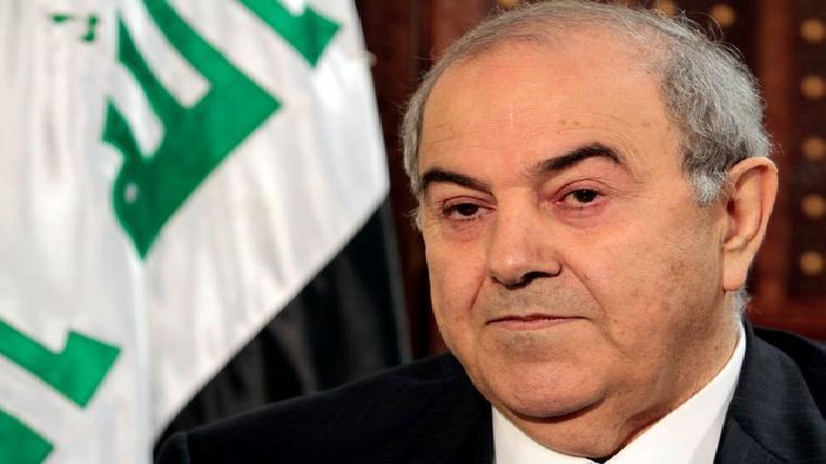 الفائزون من الكتلة الوطنية في بغداد