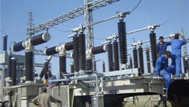 انخفاض تجهيز الطاقة الكهربائية في بغداد ومحافظات الفرات الاوسط الاسبوع المقبل