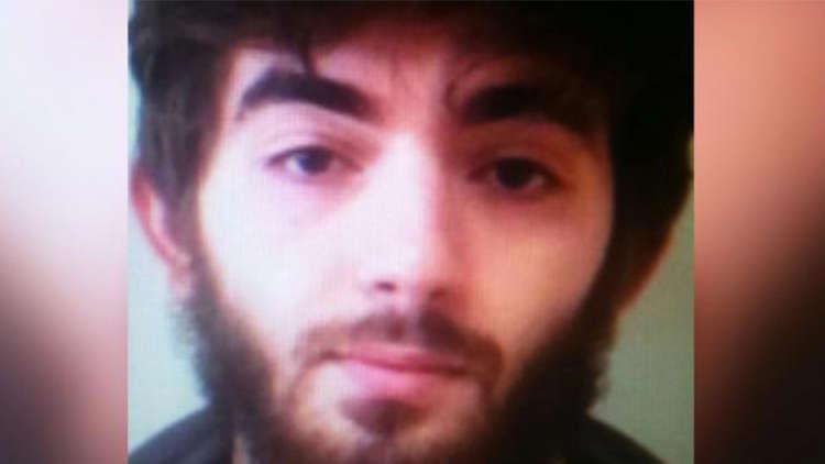 """تداول فيديو لمنفذ عملية الطعن في باريس وهو يبايع """"داعش"""""""