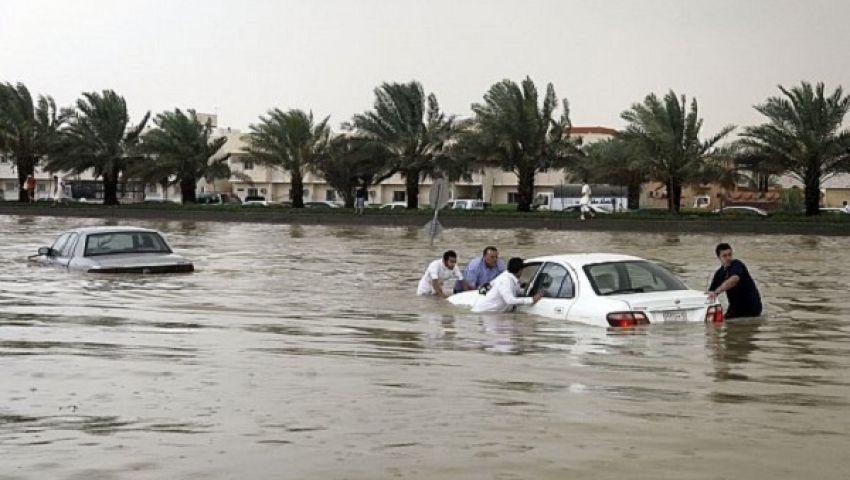 تحذير من سيول وأمطار في العراق الأسبوع المقبل