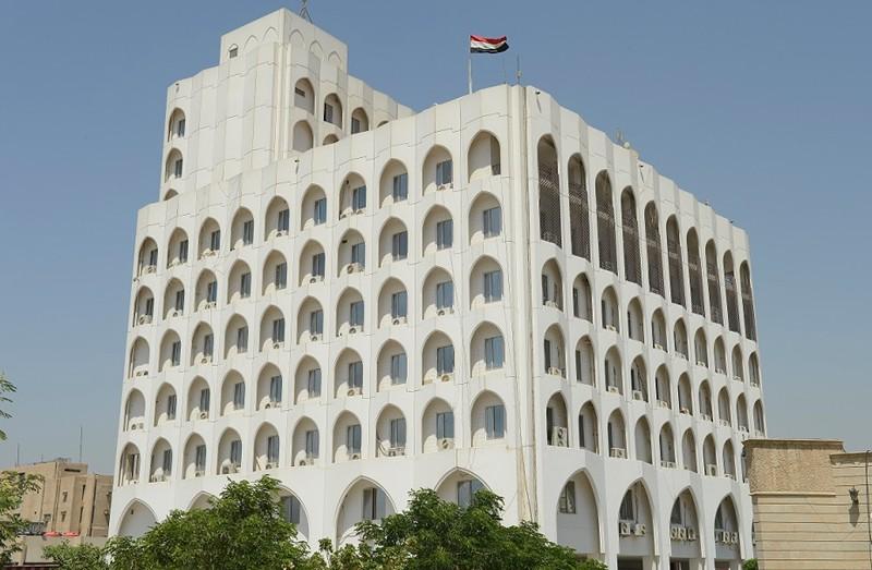 العراق يعلن نجاح جهوده بإفشال إنضمام إسرائيل لشغل مقعد في مجلس الامن للاعضاء غير الدائميين