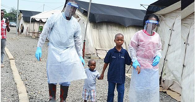 """الصحة العالمية: تطعيم 90% من المصابين بـ""""ايبولا"""" في الكونغو"""