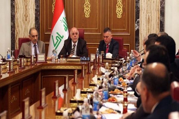 مجلس الوزراء يتخذ إجراءات للحفاظ على شفافية الانتخابات وتكدس حاويات أم قصر الشمالي