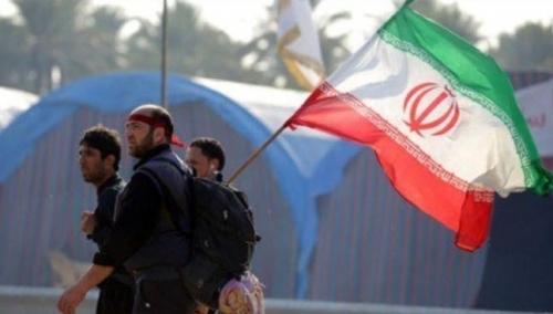 إيران توقف إرسال زوارها الى العراق في يوم الانتخابات