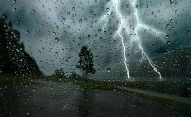 أستمرار الأمطار اليوم في الشمال و جنوب العراق