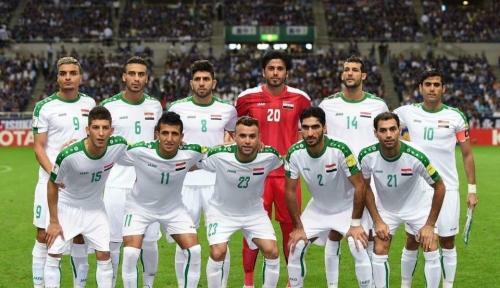 جدول مباريات العراق للدور الأول بأمم آسيا 2019