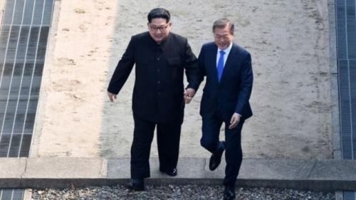 كوريا الشمالية تحذر من الضغط الامريكي لتدمير ما تحقق