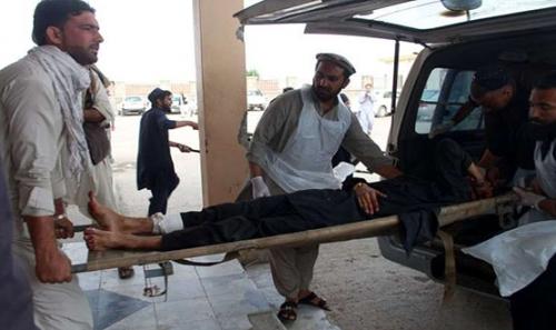 أفغانستان.. مقتل وإصابة أكثر من 50 شخصاً بتفجير مركز انتخابي