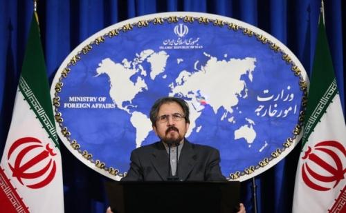 إيران: واشنطن ستدفع ثمناً باهظاً بالانسحاب من الاتفاق النووي