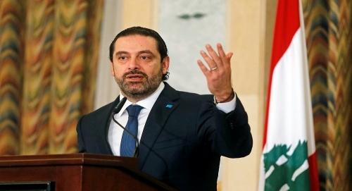 الحريري: تيار المستقبل فاز بـ 21 مقعدا في الانتخابات النيابية اللبنانية