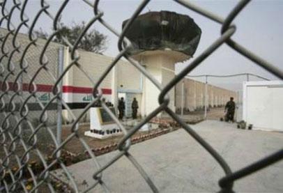 حقوق الانسان: عوائل معتقلين تتعرض لضغوط ومساومات مقابل أصواتها الانتخابية