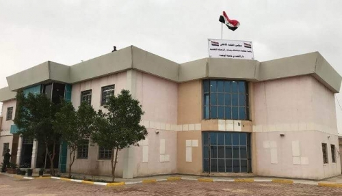 إفتتاح رابع دار قضاء في جنوب بغداد منذ بداية 2018