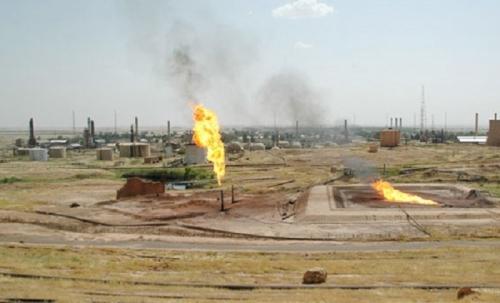 النفط توضح عقدها مع {بي بي} البريطانية لتطوير حقول كركوك