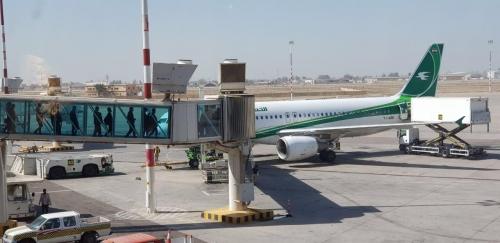 العراق يغلق كافة منافذه البرية والجوية والبحرية خلال فترة الانتخابات