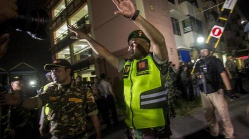 إندونيسيا.. تفجير انتحاري جديد بعد يوم دامٍ