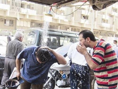 متنبئ جوي: شهر رمضان سيبدأ بطقس حار