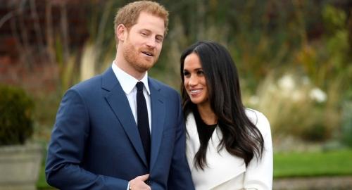 الزفاف الملكي البريطاني.. إهمال شعبي وغياب والد العروس