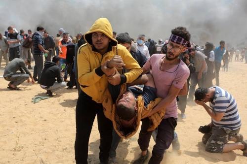 إجتماع طارئ لوزراء الخارجية العرب غداً عن العدوان الإسرائيلي