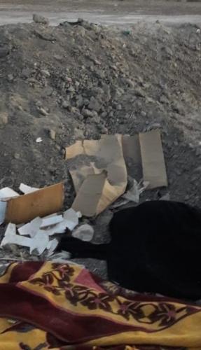 العثور على جثة إمراة بمدينة الناصرية وفتح تحقيق