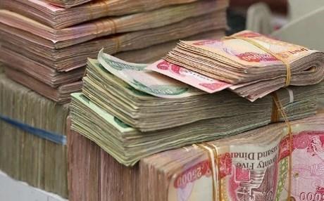 مالية كردستان تخصص ميزانية لانتخابات برلمان ورئاسة الاقليم