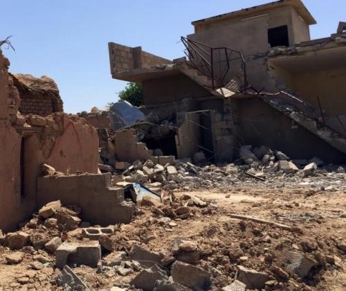 تخصيص نحو 40 مليار دينار للمتضررة ممتلكاتهم في بغداد والمحافظات