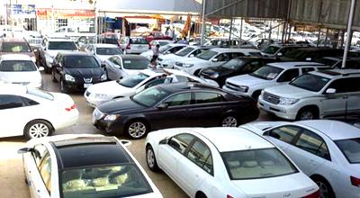 بالوثيقة.. قرار حكومي جديد في استيراد السيارات المتضررة